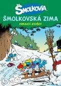 Albatros Šmolkovská zima - cena od 123 Kč