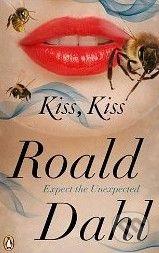 Penguin Books Kiss Kiss - Roald Dahl cena od 303 Kč