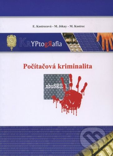 STU Počítačová kriminalita - cena od 320 Kč