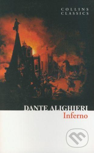 Dante Alighieri: Inferno cena od 48 Kč