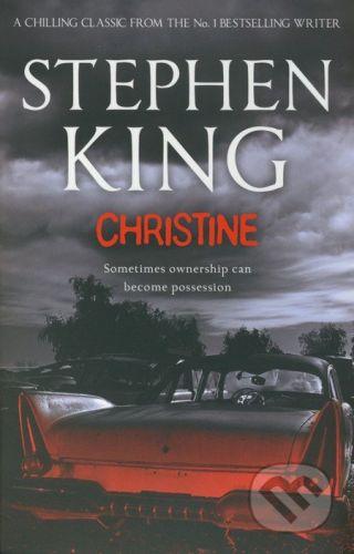 Stephen King: Christine cena od 194 Kč