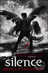 Simon & Schuster Silence - Becca Fitzpatrick cena od 287 Kč