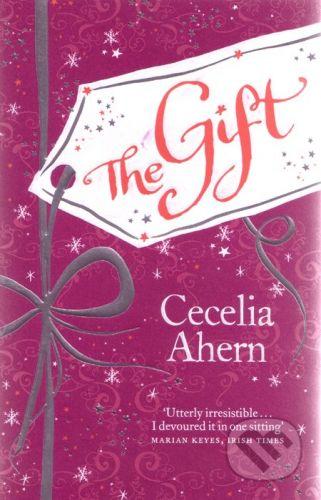 HarperCollins Publishers The Gift - Cecilia Ahern cena od 262 Kč