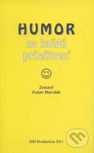 DM production Humor na každú príležitosť - cena od 98 Kč
