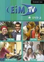 English in Mind 2: DVD and Activity Booklet - cena od 1048 Kč