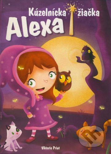 Lenia Major: Kúzelnícka žiačka Alexa cena od 0 Kč