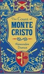 Sterling The Count of Monte Cristo - Alexandre Dumas cena od 882 Kč