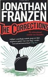 Franzen Jonathan: Corrections cena od 175 Kč