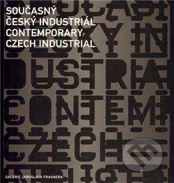 Současný český industriál cena od 200 Kč