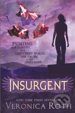 Roth Veronica: Insurgent cena od 154 Kč