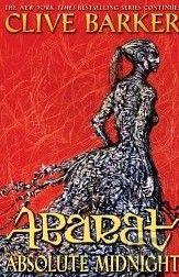 HarperCollins Publishers Absolute Midnight - Clive Barker cena od 539 Kč