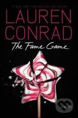 HarperCollins Publishers The Fame Game - Lauren Conrad cena od 189 Kč