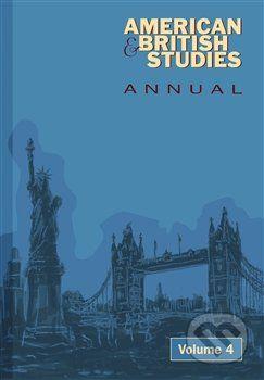 Pavel Mervart American & British studies - Annual - cena od 115 Kč