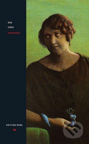 Edition Ryba Havranjel - Eva Luka cena od 179 Kč