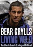 Channel 4 Books Living Wild - cena od 550 Kč
