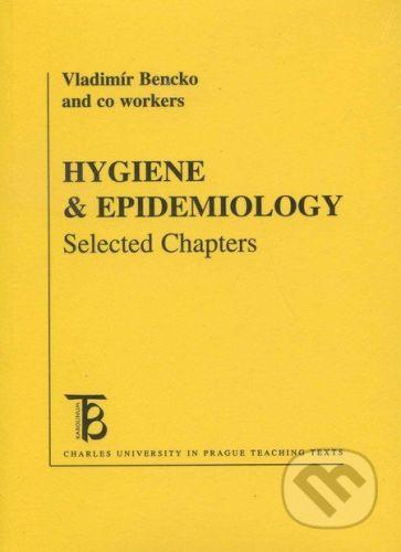 Karolinum Hygiene & Epidemiology - Vladimír Bencko a kol. cena od 221 Kč