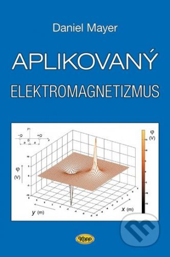 Kopp Aplikovaný elektromagnetizmus - Daniel Mayer cena od 526 Kč