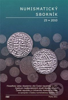Numismatický sborník 25 cena od 236 Kč