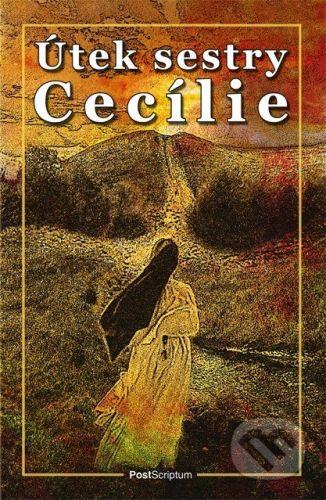 PostScriptum Útek sestry Cecílie - cena od 176 Kč