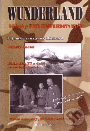 AOS Publishing Wunderland - Díl II. - Miloš Jesenský, Robert Leśniakiewicz cena od 233 Kč