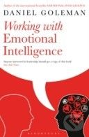 Bloomsbury Working with Emotional Intelligence - Daniel Goleman cena od 358 Kč