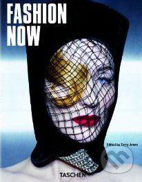 Taschen Fashion Now - Terry Jones cena od 280 Kč