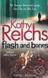 Reichs Kathy: Flash and Bones cena od 131 Kč