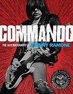 vydavateľ neuvedený Commando - Johnny Ramone cena od 724 Kč