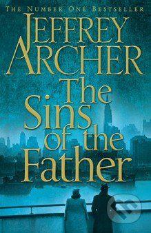 Pan Macmillan The Sins of the Father - Jeffrey Archer cena od 449 Kč