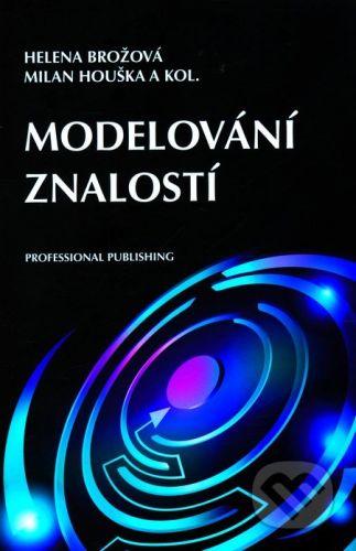 Krejčí Oskar: Modelování znalostí cena od 211 Kč