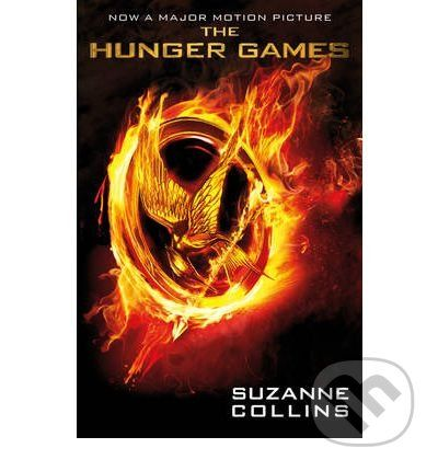 Scholastic Hunger Games - Suzanne Collins cena od 241 Kč