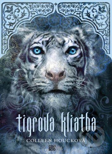 CooBoo Tigrova kliatba - Colleen Houcková cena od 303 Kč