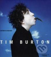 Antoine De Baecque: Tim Burton cena od 1117 Kč