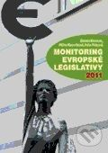 CDK Monitoring evropské legislativy 2011 - cena od 343 Kč