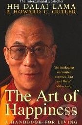 Coronet Books The Art of Happiness - Dalai Lama cena od 176 Kč