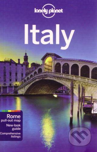 Lonely Planet Italy - Damien Simons cena od 536 Kč