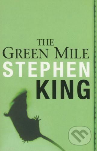 Orion The Green Mile - Stephen King cena od 188 Kč
