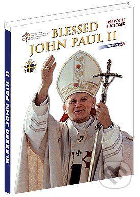 Lozzi Roma Blessed John Paul II - cena od 192 Kč