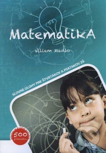 EQUILIBRIA Matematika - Viliam Madlo cena od 117 Kč