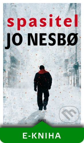 Kniha Zlín Spasitel - Jo Nesbo cena od 199 Kč