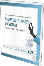 Eurokódex Biomedicínsky výskum - cena od 283 Kč