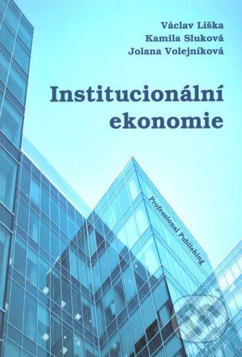 Štouračová Judita a: Institucionální ekonomie cena od 198 Kč