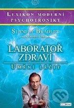 Kodava Laboratoř zdraví: Umění léčit - Stanley Bradley cena od 438 Kč