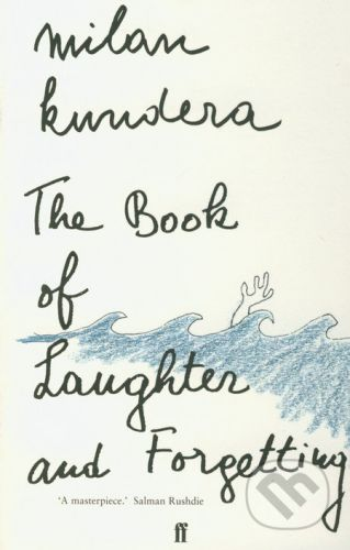 Kundera Milan: Book of Laughter & Forgetting cena od 250 Kč