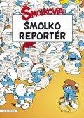 Albatros Šmolko reportér - Peyo cena od 119 Kč