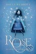 CooBoo Rose a stratená princezná - Holly Webbová cena od 218 Kč