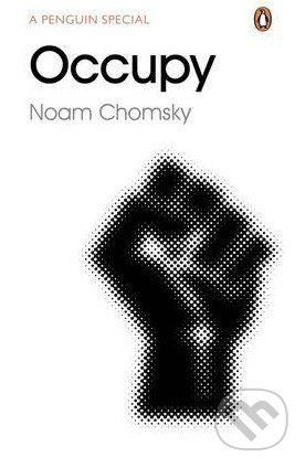Penguin Books Occupy - Noam Chomsky cena od 133 Kč