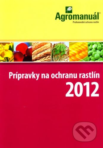 Kurent Prípravky na ochranu rastlín 2012 - cena od 340 Kč