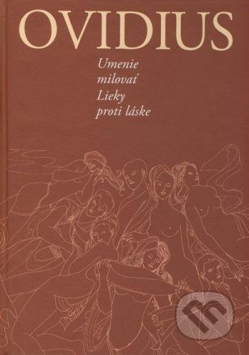 Juga Ovidius - cena od 336 Kč