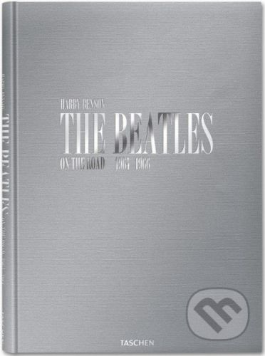 Harry Benson: The Beatles cena od 17 312 Kč